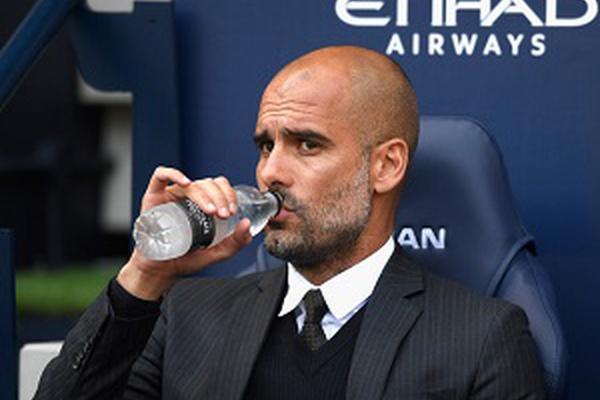 Guardiola: «Este foi, de longe, o título mais difícil que já ganhei»