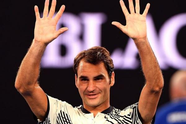 Roger Federer abdica do torneio de Cincinnati e 'dá' número um a Nadal