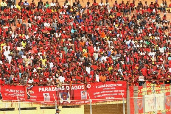 Debilidades organizativas facilitaram tragédia no final de jogo em Luanda