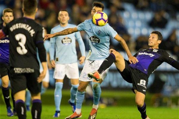 Espanha: Celta Vigo perde com Valência na quarta derrota seguida de Miguel Cardoso