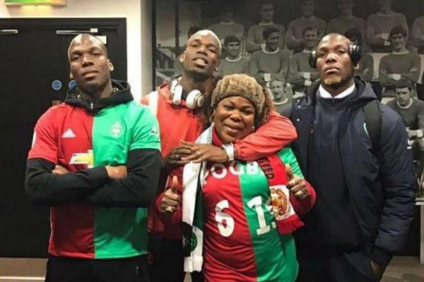Mercado: Irmão de Pogba ruma à terceira divisão francesa