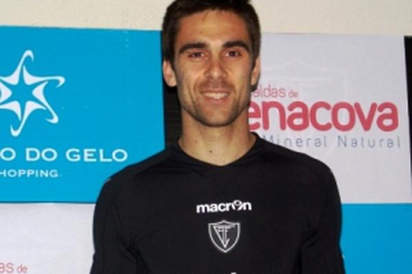 Mercado: Ricardo Janota de regresso ao Académico de Viseu