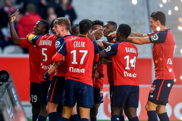 França: Rafael Leão estreia-se a titular e oferece vitória ao Lille
