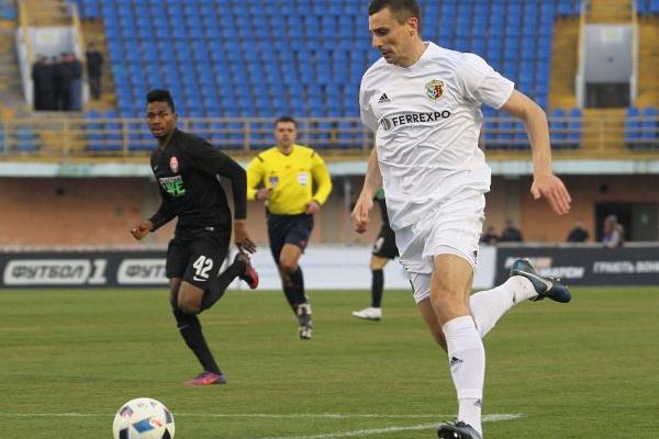 Oleksandr Chyzhov revela que o Vorskla analisou bem o Sporting