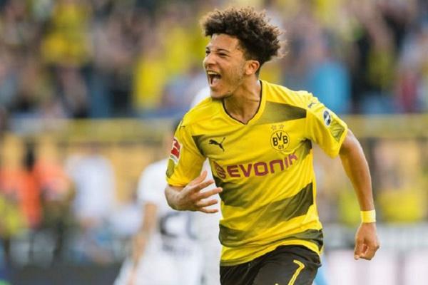Alemanha: Borussia Dortmund regressa às vitórias e reassume liderança