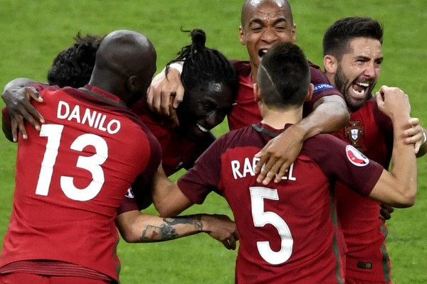 QF Euro-2020: Portugal recebe a Sérvia e procura primeira vitória no apuramento