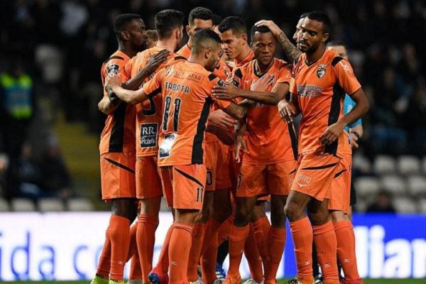 I Liga: Portimonense vence no Bessa com 'bis' de Wellington