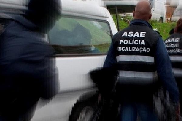 Duas pessoas detidas pela ASAE por especulação de bilhetes no Sporting-FC Porto