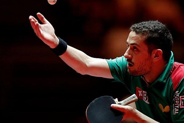 Ténis de mesa: Portugal representado por nove atletas nos Europeus individuais