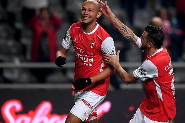 I Liga: Sp. Braga visita o Portimonense que 'derrubou' Benfica e Sporting