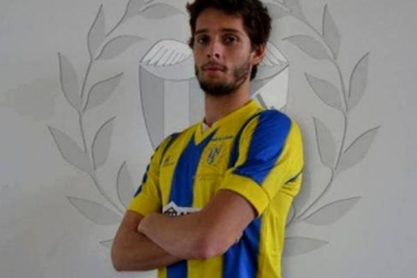 Filipe Chaby e Toni Silva integram os convocados do União da Madeira