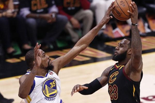 NBA: Clippers conseguem maior reviravolta nos 'play-offs' e batem Warriors