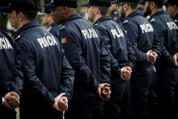 Agente da PSP pede absolvição no caso das agressões a adeptos do SLB em Guimarães