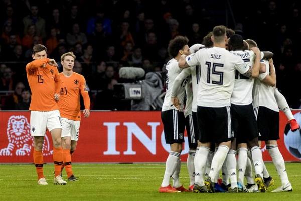 QF Euro-2020: Croácia surpreendida na Hungria, Alemanha e Bélgica fortes