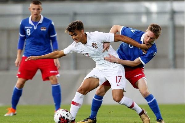 QF Europeu Sub-21: Liechtenstein 0-9 Portugal (declarações)