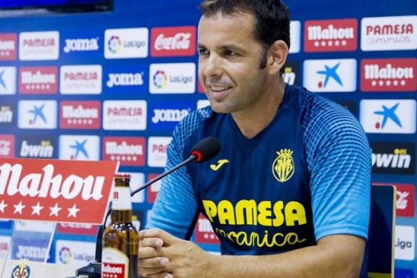 Espanha: Treinador Javier Calleja despedido pelo Villarreal