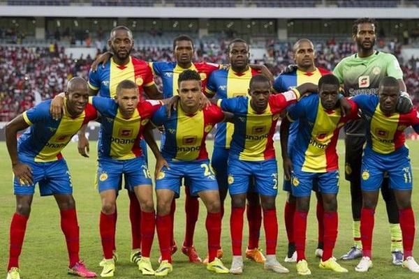 Petro de Luanda vence quenianos do Gor Mahia para a Taça CAF