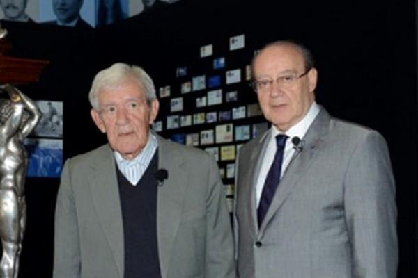 Morreu Sanfins, último sobrevivente do FC Porto que venceu a Taça Arsenal