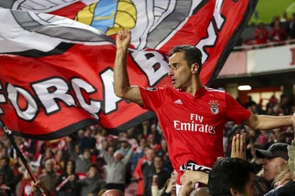 Festa da Taça hoje em Montalegre, com a visita do Benfica