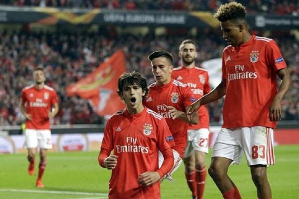 7461dd715326d LE  Benfica tenta capitalizar triunfo para chegar à 15.ª meia-final europeia