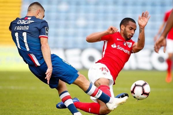 Santa Clara: Schettine quer equipa focada e sem falhas frente ao Benfica