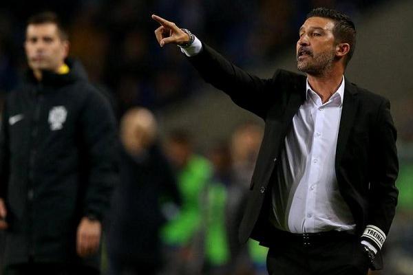 António Folha: «Foi a melhor despedida, porque o objetivo era ficar na I Liga»
