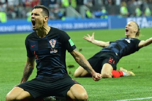 Síntese: Croácia assegura final e, 20 anos depois, tem novo duelo com a França