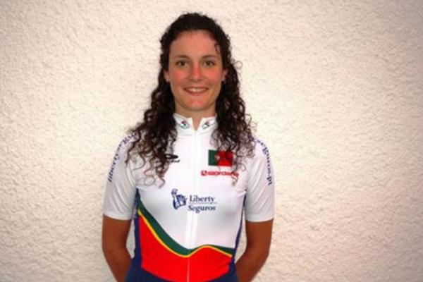 Ciclismo: Daniela Reis termina no pelotão a primeira etapa do Tour Down Under
