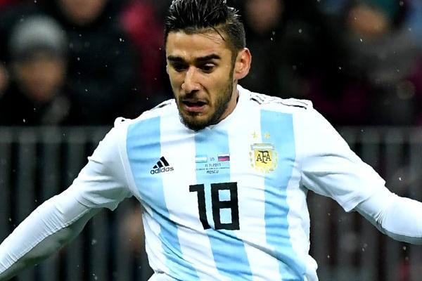 Quatro 'portugueses' nos convocados da seleção argentina