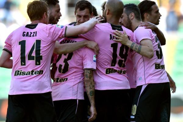 Palermo desce à Série C por irregularidades quando ia disputar acesso à Série A