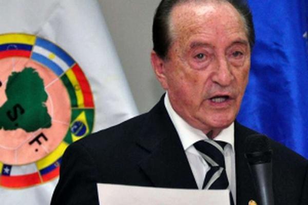 Suíça aprova extradição de ex-vice-presidente da FIFA para os EUA
