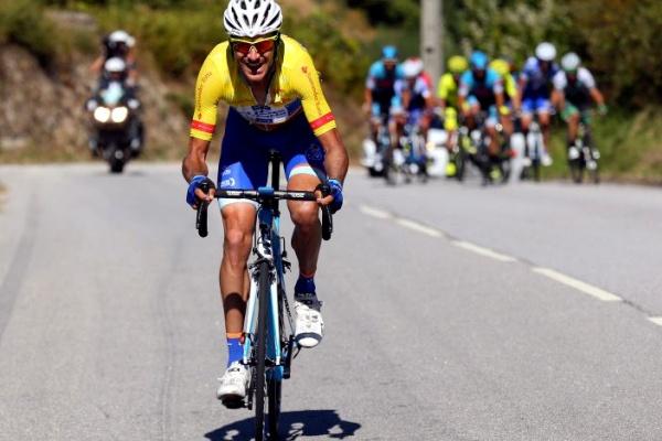 Ciclismo: Daniel Mestre deixa Efapel e assina pela W52-FC Porto