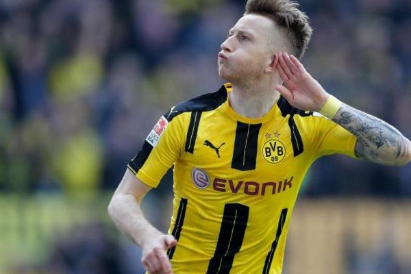 «Bayern? Nunca! Posso prometer que não me vão ver a jogar com a camisola deles»