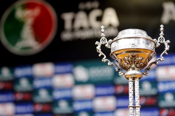Taça de Portugal: Resultados dos quartos de final
