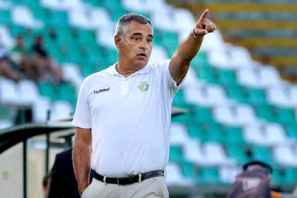 I Liga: José Couceiro convoca 21 jogadores para a receção ao Marítimo