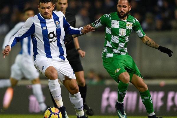 63ecdbd90a I Liga  FC Porto arranca 21.ª jornada com visita à equipa  revelação ...