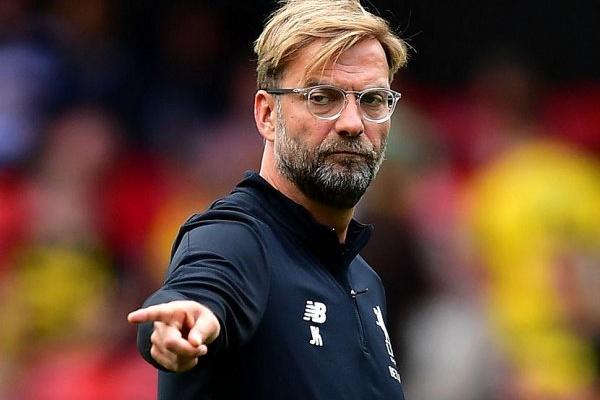 «Temos de estar a 100 por cento para travar o FC Porto», treinador do Liverpool