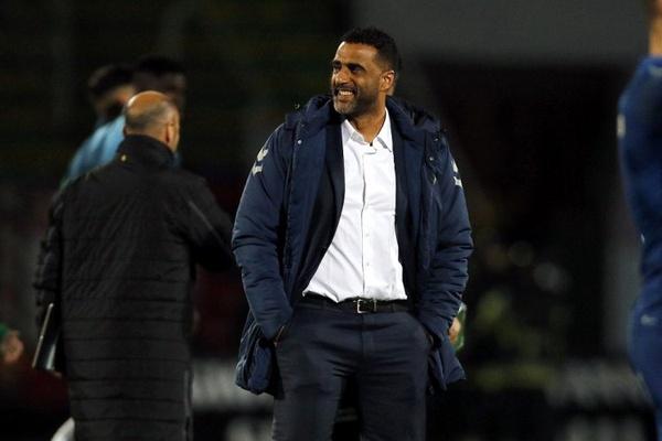 Sandro Mendes: «Com o 3-1 o jogo ficou sem muita história»