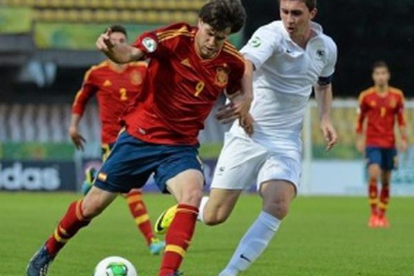 Del Bosque roda seleção espanhola na vitória (2-0) sobre Bolívia ... cb62eaeeb5498