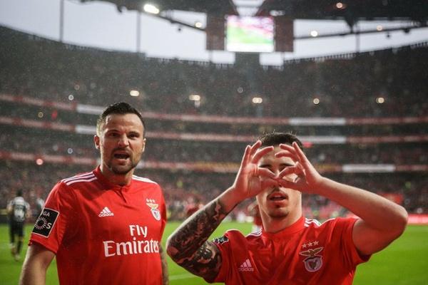 Síntese: Benfica e Braga aproveitaram mesmo e 'encostaram-se' ao FC Porto