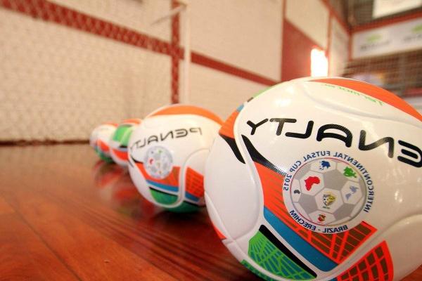 Futsal: Sporting de Braga vence Eléctrico e apura-se para a final da Taça da Liga