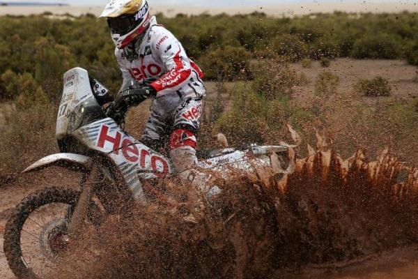 Motociclismo: Federação adia etapa do Nacional de enduro