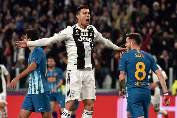 Cristiano Ronaldo: «Foi para isto que a Juventus me contratou»