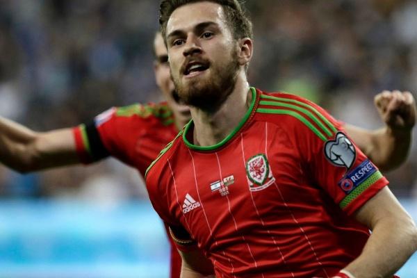 """QF Mundial-2018  País de Gales sem Ramsey para o jogo contra a Moldávia. """" 4b4b7e9b5f7d4"""