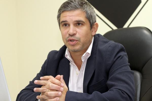 Pedro Roxo recandidata-se à presidência da Académica