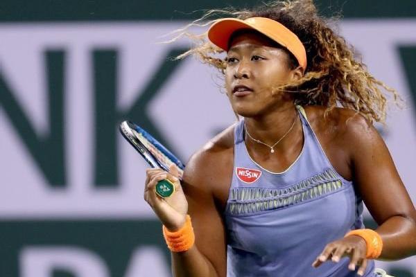 Tenista japonesa Naomi Osaka deixa treinador que a acompanhou no último ano
