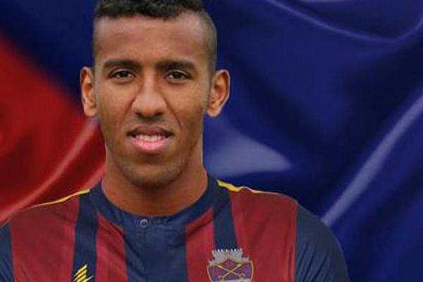 Mercado: Hamdou deixa Desportivo das Aves e ruma à Tunísia