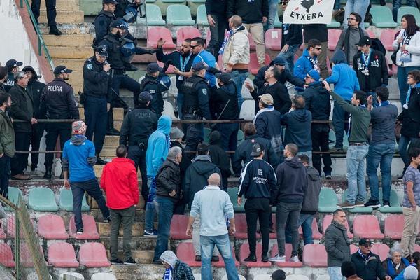 Governo lança campanha de sensibilização contra a violência no Desporto
