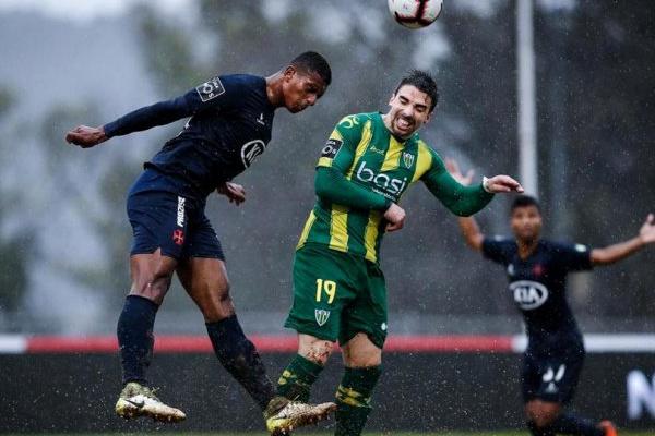 I Liga: Belenenses isola-se no quinto lugar após empate com Tondela