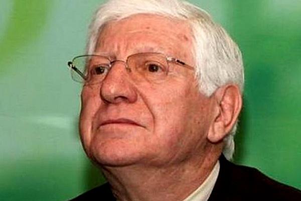 Vicente Moura «reconhecido e gratificado» com atribuição do prémio Olympic Laurel